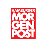 logo hamburger morgenpost