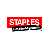 logo staples